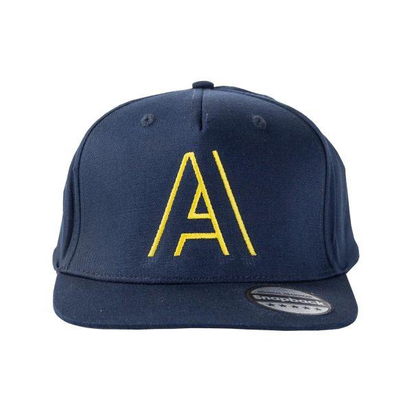 Cap, navy, AIFS