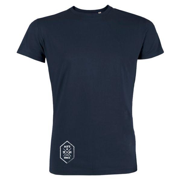 Boys Team T-Shirt, navy